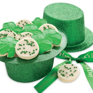 St. Patty's Good Luck Hat