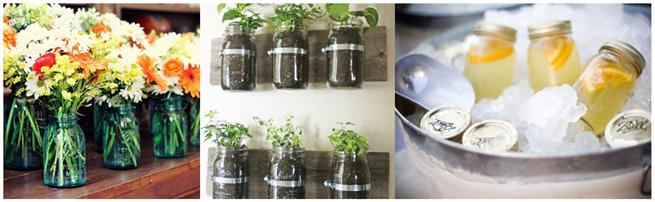mason jar uses cco