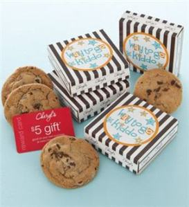 cheryls cookies greeting card