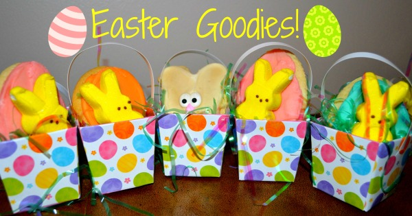 New Easter Goodies
