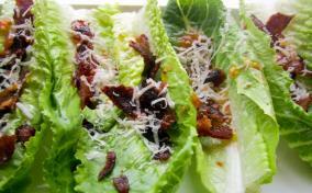 Bacon Salad Singles