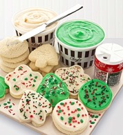 Cut-Out Cookie Decorating Kit