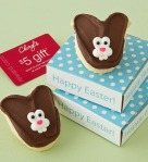 Easter Gifts Cheryl's Cookie Cards