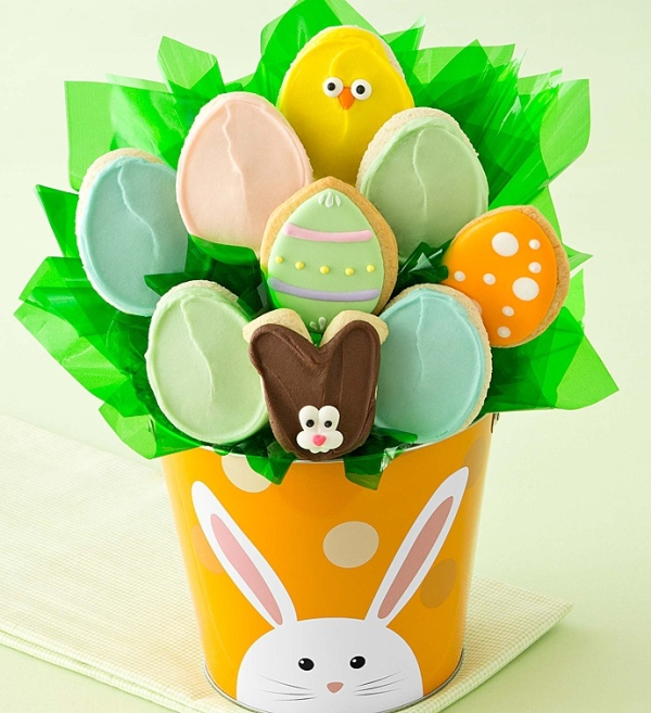 Easy Easter Decorating Ideas