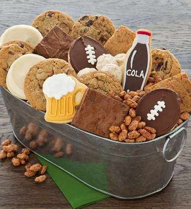 football-cookies-tailgating-tips