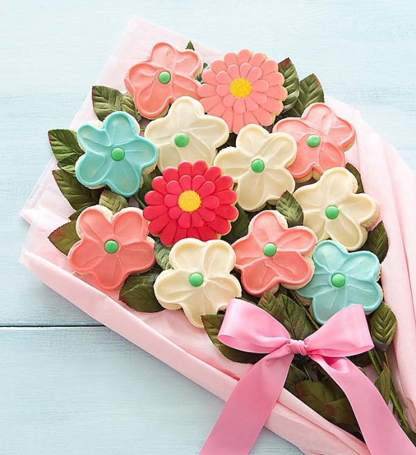 mothers-day-ideas-flower-cookies